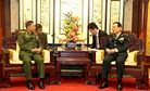 China, Myanmar Extol 'Eternal' Friendship as Commander-in-Chief Visits Beijing