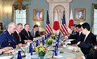 Japan, US Beef up Their Cyber Alliance