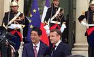 France and Japan's Growing Convergence