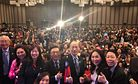 Han Kuo-Yu: Taiwan's Populist President?