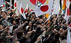 Is Japan Anti-China?