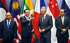 Southeast Asia Caught Between the US and China