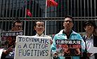 Hong Kong Needs the World's Help