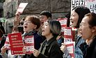 South Korean Court Orders Easing of Decades-Old Abortion Ban