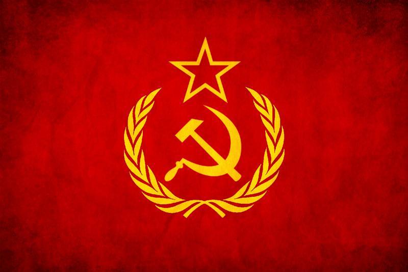 COD 2020 Soviet Union
