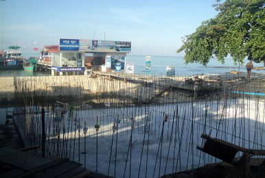 Sihanoukville: A Cambodian City Losing Its 'Cambodian-ness