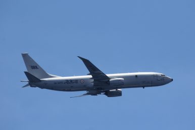 India Approves Procurement of 10 More P-8I Maritime Patrol Aircraft