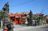 Chinese Culture Gradually Penetrates Indonesia
