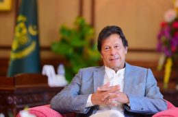 Pakistan's Economy Remains Imran Khan's Biggest Challenge