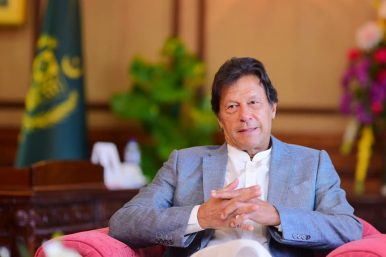 Pakistan-Iran Relations Under Imran Khan