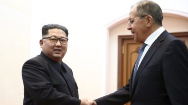 After the Collapse With Trump in Hanoi, Will Kim Turn to Putin?