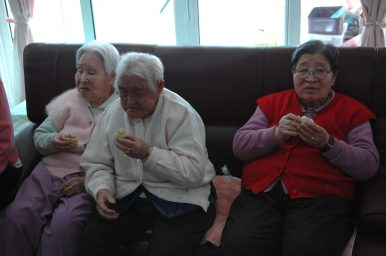 South Korea Needs to Get Serious About Its Pension Fund
