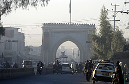Is the Taliban's Former Capital Ready to Welcome Them Back?