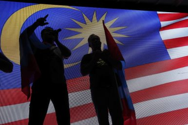 Is There Room for Transgender Rights in the 'New Malaysia'?