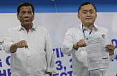 Who Will Win the Philippines' Midterm Elections?