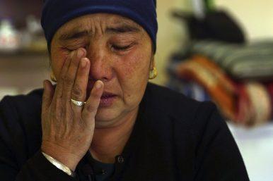 On Xinjiang, Kazakhstan and Kyrgyzstan Bend to Beijing's Will