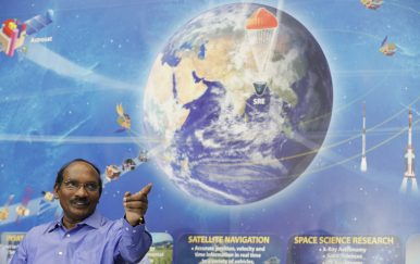Critical Shifts in India's Outer Space Policy