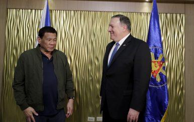 How to Reinvigorate the US-Philippine Alliance