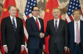 Why the Pending U.S.-China Deal Will Not Suffice