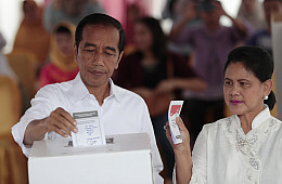 What Does Jokowi's Win Mean for Indonesia's Economy?