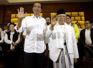 Indonesia's Surprisingly Quiet Election