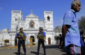 After Easter Sunday Terrorist Attacks Kill Nearly 300, Sri Lanka Looks For Answers