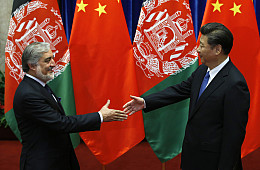 The Afghan National Unity Government's 'China Card' Approach to Pakistan: Part 2