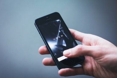 Uber's Taiwan Operations in Jeopardy as Drivers Protest Rule Changes