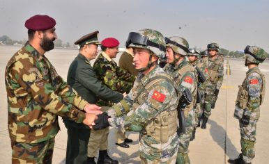 CPEC Emboldens China and Pakistan's Joint Effort to Manage Militancy