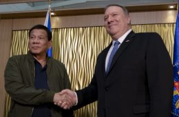 With New South China Sea Tensions With Philippines, China Overplays Its Hand