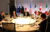 G7 Foreign Ministers Address Maritime Asia, North Korea in Communiqué