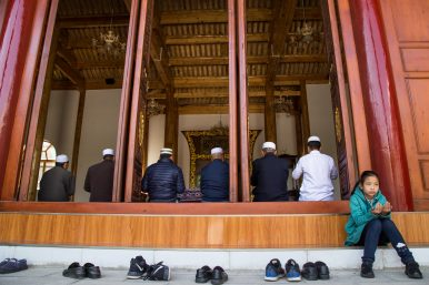 Halal Tourism on the Rise in Asia, Just Not in China