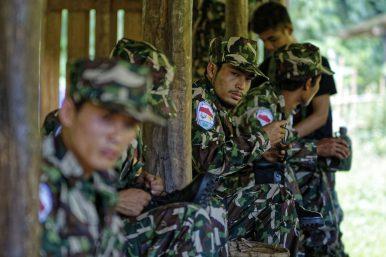 Defending Myanmar's Remaining Environmental Treasures