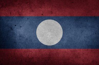 China Digs Deep in Landlocked Laos