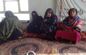 Afghanistan's Most Vulnerable Women