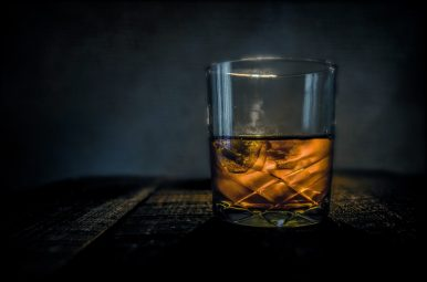 The US-China Trade War: The Case of Kentucky Bourbon