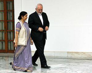 Tehran Comes Calling: India's Iran Dilemma Grows Acute