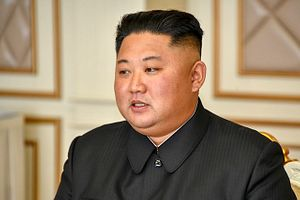 Three Proposals for Kim Jong-un