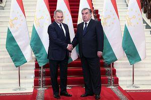 Russia's Bulwark on the Afghan Border: Tajikistan