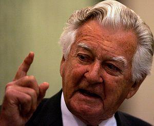 Remembering Bob Hawke, Whose Reforms Transformed Australia