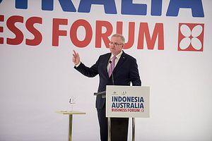 Australian Prime Minister Predicts Close Election Result
