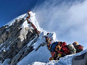 Deaths Rise on Mount Everest as Nepal Issues Additional Permits