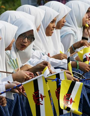 Brunei: When Sharia Meets Social Media