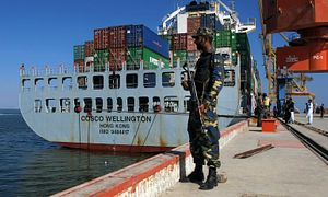 Can Pakistan Protect CPEC?