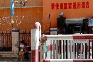 China's Effort to Silence the Sound of Uyghur
