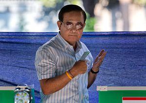 Thailand's Stolen Election