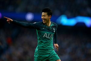 The Significance of Son Heung-min, South Korea's Star Footballer