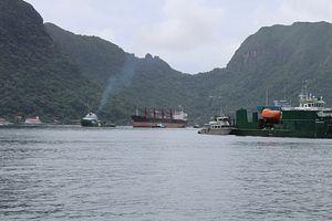 North Korea Demands US Return Seized Sanctions-Violating Cargo Ship