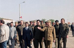 India in Afghanistan After the Soviet Withdrawal