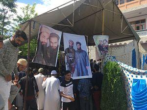 Zakir Musa and Kashmir: Beyond Al-Qaeda